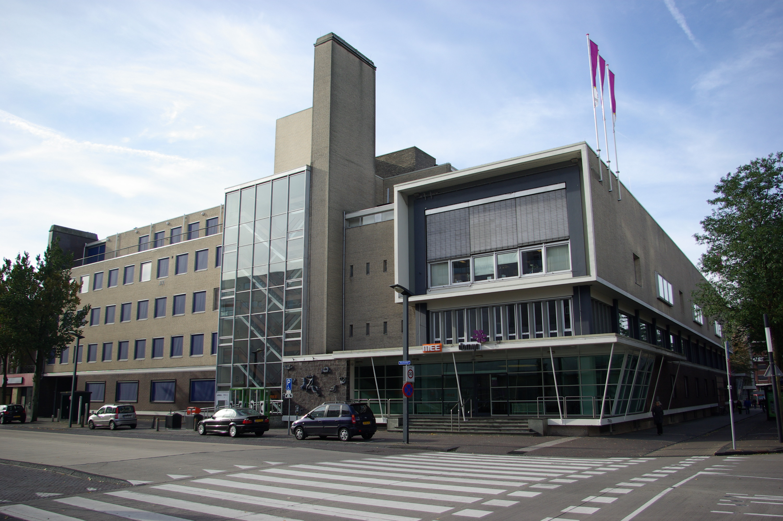 Postkantoor – Enschede