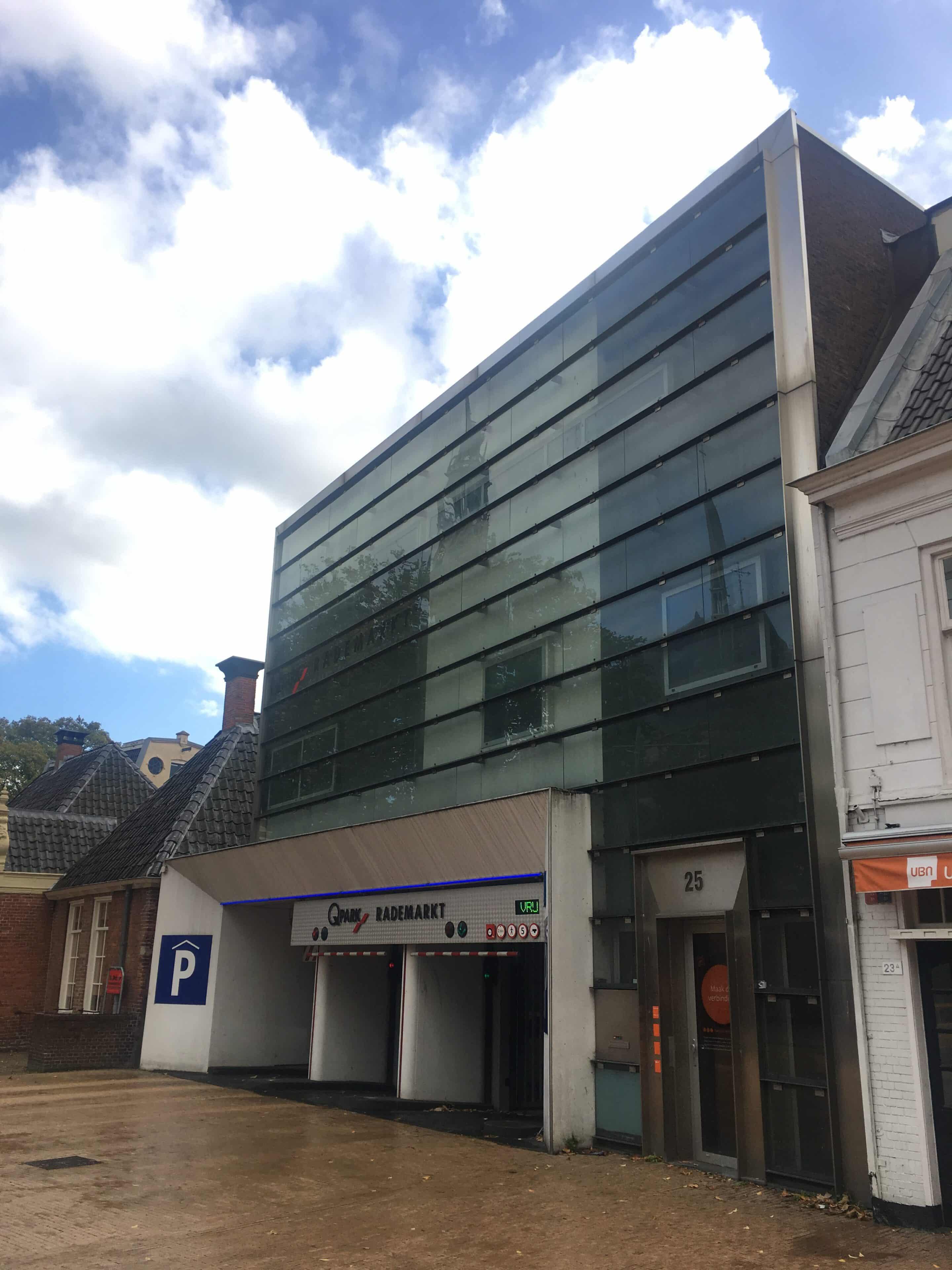 Rademarkt – Groningen