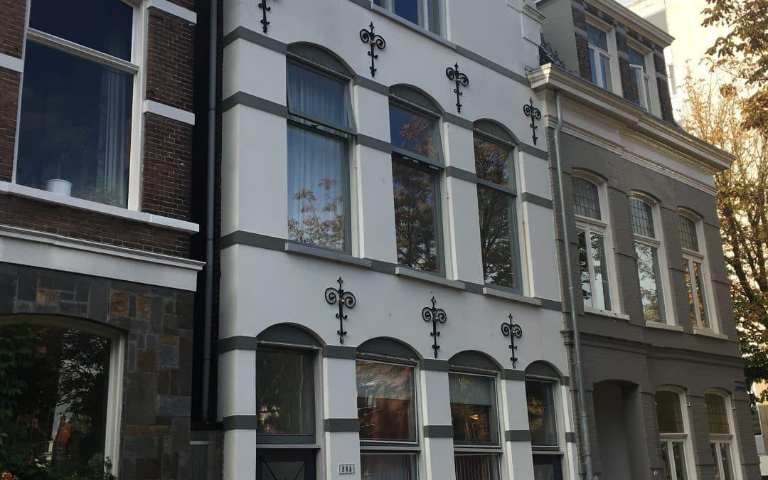Radesingel – Groningen
