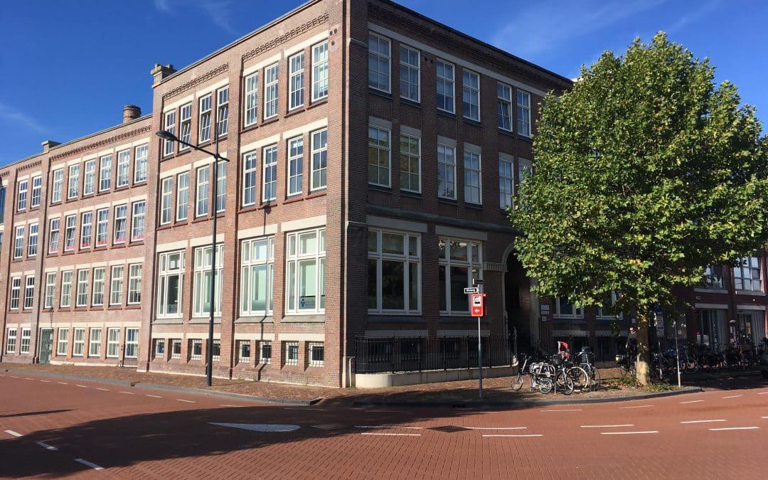 Veenendaal – Hollandia Wol